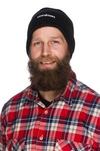 Matias Lundmark